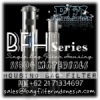 BFH housing bag filter stainless steel 304 indonesia  medium