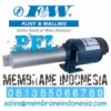 FW Flint  Walling RO Booster Pumps Indonesia  medium