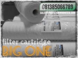 d d String Wound Big One Cartridge Filter Indonesia  large