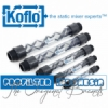 d d d d Koflo Clear PVC Static Mixer Indonesia  medium